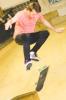 Skater in action_1