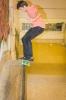 Skater in action_6