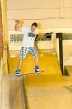 Skater in action_9